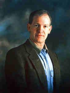 Chem-Dry Founder Robert Harris